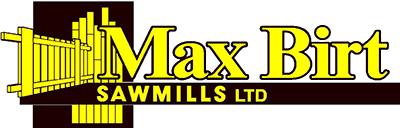 Max Birt Sawmills